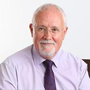 Sir Michael Lyons